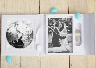 Album Matrimonio Pelle