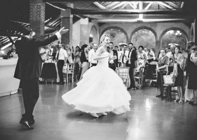WeddingDrone Sposi Party