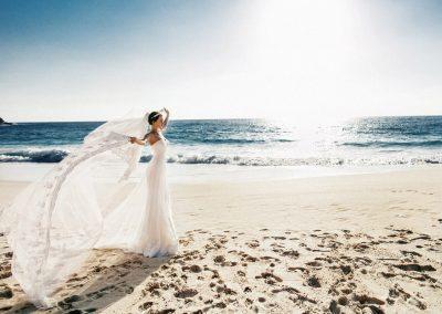 Beachwedding Aleks