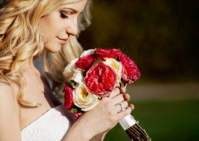 Foto Bouquet Aleks