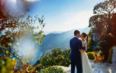 Matrimonio col drone, perché no?