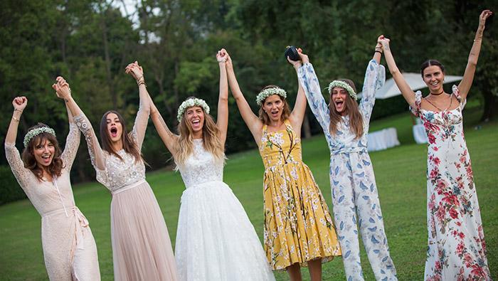 Abito da sposa: cosa cercano le Millennials?