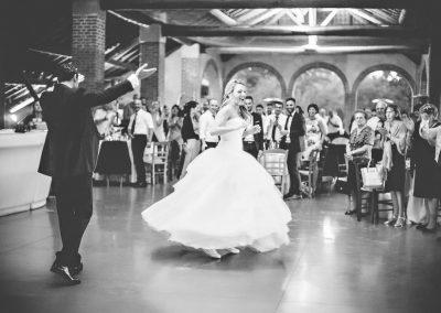 Ballo Sposa Alberto