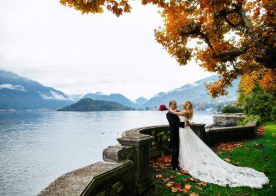 Foto Matrimonio Lago Aleks