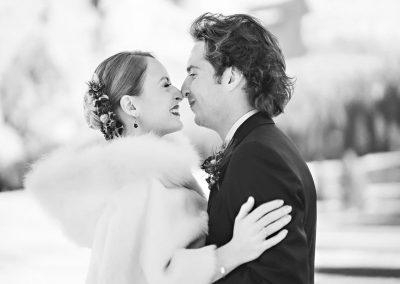 Matrimonio Inverno Alberto