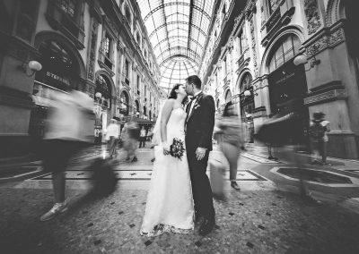 Matrimonio Milano Alberto