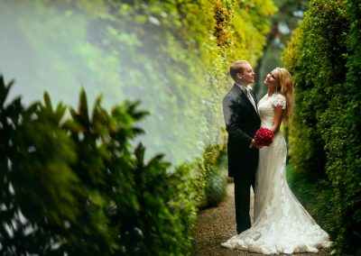 Matrimonio Sposi Aleks
