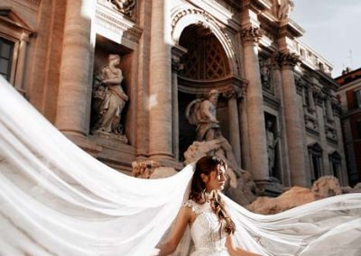 Reportage Foto Matrimonio