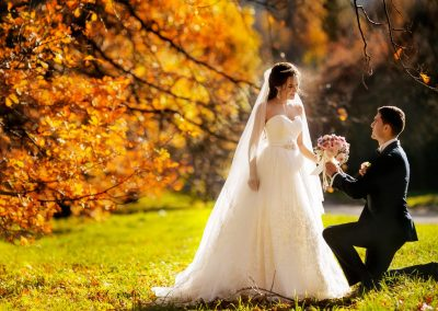 Sposi Bouquet Aleks