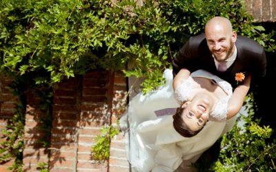 Il video di Matrimonio con drone a Torino