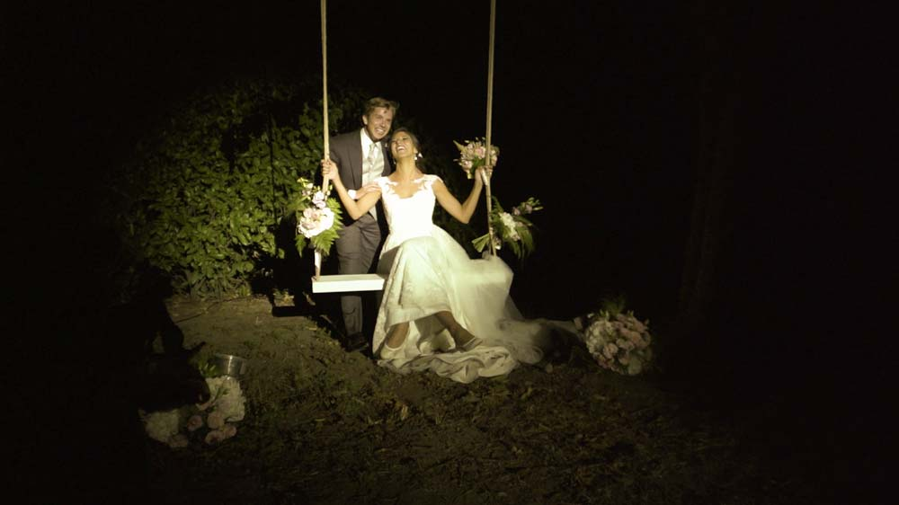 Foto e video del matrimonio a Torino