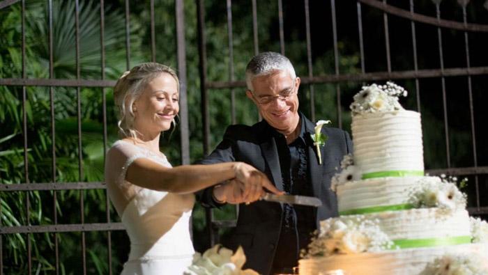 Il video del matrimonio a Desenzano del Garda
