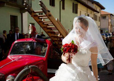 sposa torino